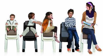 Židlička NUNA Zaaz 2021 - 5