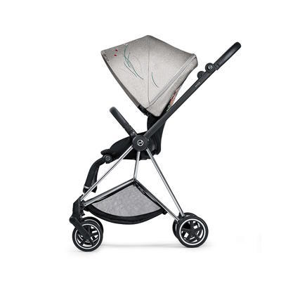 Kočárek CYBEX Mios Chrome Fashion Koi Crystallized 2018 - 5