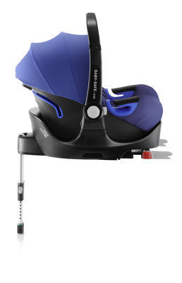 Base BRITAX RÖMER Baby-Safe i-Size Flex 2020 - 5