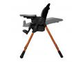 Rostoucí jídelní židlička MAXI-COSI Minla 6v1 Essential 2021, graphite - 5/7