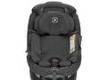 Autosedačka MAXI-COSI AxissFix Plus 2021, authentic black - 5/7