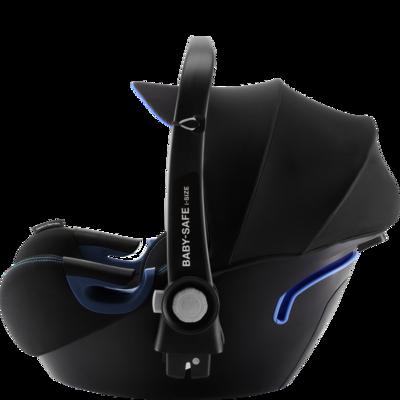 Autosedačka BRITAX RÖMER Baby-Safe2 i-Size Premium Line 2021, cool flow blue - 5