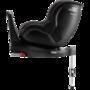 Autosedačka BRITAX RÖMER Dualfix M i-Size 2020, cool flow black - 5/7