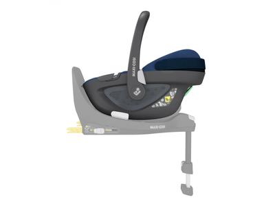 Autosedačka MAXI-COSI Pebble 360 2021, essential blue - 5