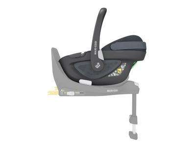 Autosedačka MAXI-COSI Pebble 360 2021, essential graphite - 5