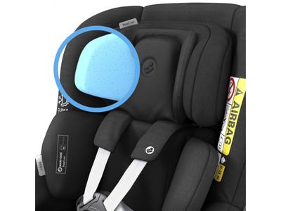 Autosedačka MAXI-COSI Pearl 360 2021, authentic black - 5