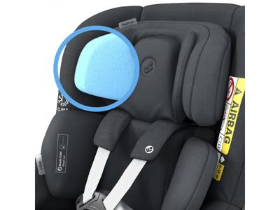Autosedačka MAXI-COSI Pearl 360 2021, authentic graphite - 5