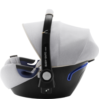 Autosedačka BRITAX RÖMER Baby-Safe2 i-Size Premium Line 2021 - 5