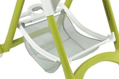 Jídelní židlička CAM Campione 2015 - 5
