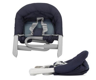 Dětská skládací židlička INGLESINA Fast 2018, CRE - béžová - 5