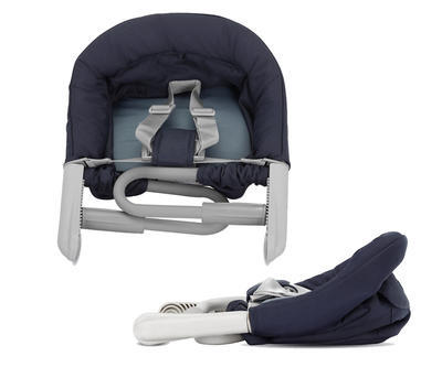 Dětská skládací židlička INGLESINA Fast 2018, ORN - oranžová - 5