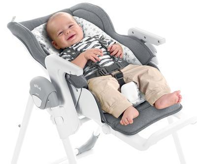 Jídelní židlička JANÉ Mila 2020 - 5