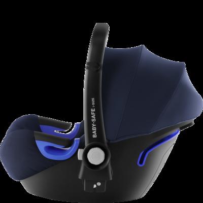 Autosedačka BRITAX RÖMER Baby-Safe i-Size Premium Line 2018, moonlight blue - 5