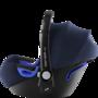 Autosedačka BRITAX RÖMER Baby-Safe i-Size Premium Line 2018, moonlight blue - 5/7