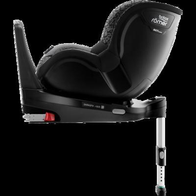 Autosedačka BRITAX RÖMER Swingfix i-Size 2020 - 5