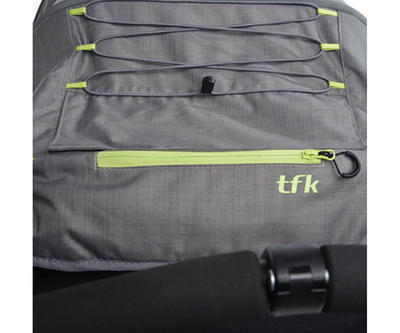 Kočárek TFK Twin Trail Premium Line - 5