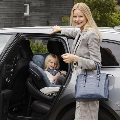 Autosedačka BESAFE iZi Modular X1 i-Size 2021, premium car interior black - 5