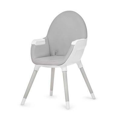 Jídelní židlička KINDERKRAFT Fini 2021 - 5