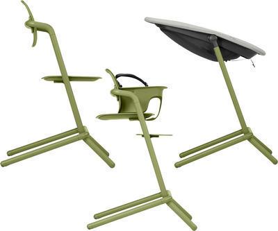 Židlička CYBEX Lemo 2021, storm grey - 5