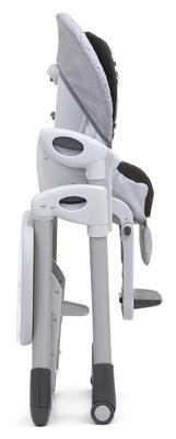 Jídelní židlička JOIE Mimzy 2v1 2021 - 5