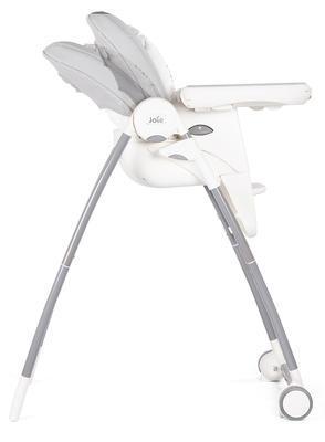 Jídelní židlička JOIE Multiply 6v1 2021 - 5