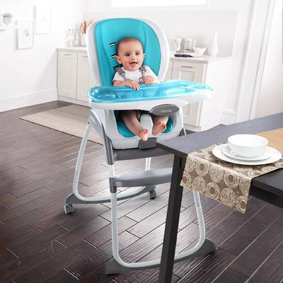 Jídelní židlička INGENUITY Trio 3v1 Aqua 2019 - 5