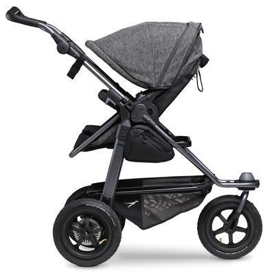 Kočárek TFK Mono Air Wheel Premium 2021 včetně korby - 5