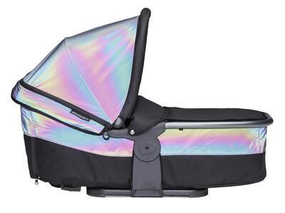 Kočárek TFK Mono Combi Air Chamber Wheel 2021 - 5