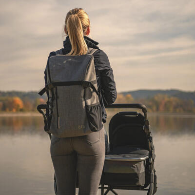Přebalovací batoh TFK Diaper Backpack 2021 - 5