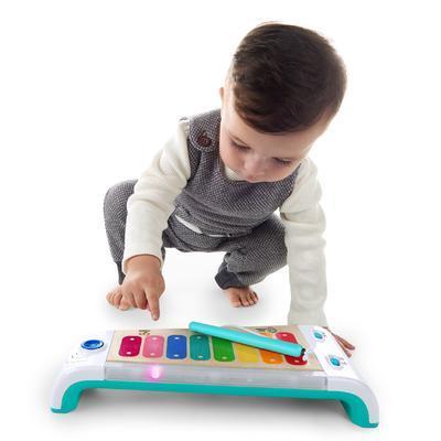 Dřevěná hudební hračka BABY EINSTEIN Xylofon Magic Touch HAPE 12m+ 2020 - 5