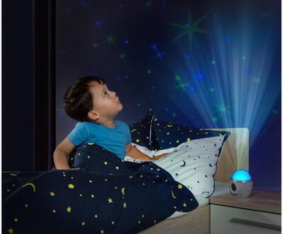 Noční světlo REER MyMagicStarlight 2021 - 5
