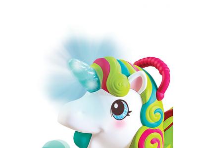 Odrážedlo INFANTINO 3v1 Jednorožec Unicorn 2020 - 5