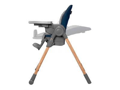 Rostoucí jídelní židlička MAXI-COSI Minla 6v1 Essential 2021, blue - 5