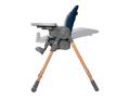 Rostoucí jídelní židlička MAXI-COSI Minla 6v1 Essential 2021, blue - 5/7
