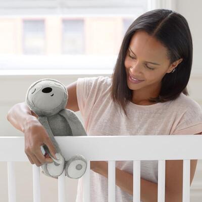 SKIP HOP senzor pláče inteligentní s možností nahrání hlasu rodiče Lenochod - 5