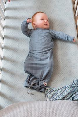 Spací pytel LODGER Hopper Newborn Solid 2020 - 5