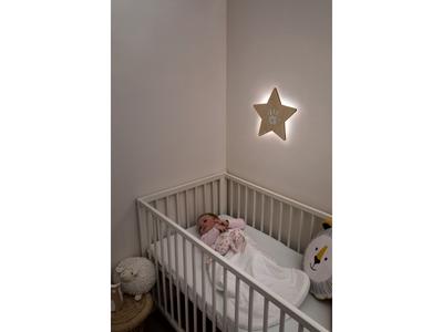 Nástěnné světlo BABY ART Wall Light with Imprint 2021 - 5