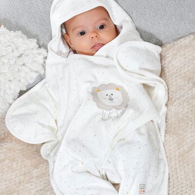 FehnNature BABY FEHN Zavinovačka Lev 2021 - 5