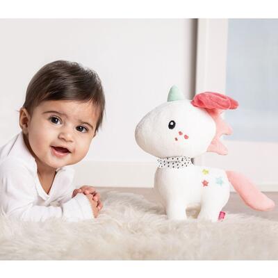 Aiko & Yuki BABY FEHN Mazlící plyšová hračka XL 2021 - 5