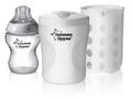 Cestovní sterilizátor na kojeneckou láhev TOMMEE TIPPEE C2N 2020 - 5/5