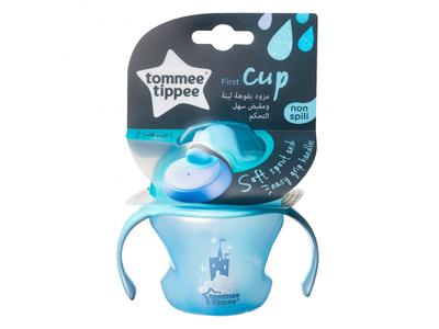 Netekoucí hrnek TOMMEE TIPPE Explora First Cup 150ml 4m+ 2020 - 5