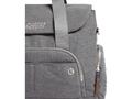 Přebalovací taška MAMAS & PAPAS Bowling 2020, grey mist - 5/5