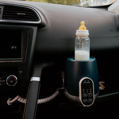 Ohřívač lahví BABYMOOV Nutri Smart 2021 - 5