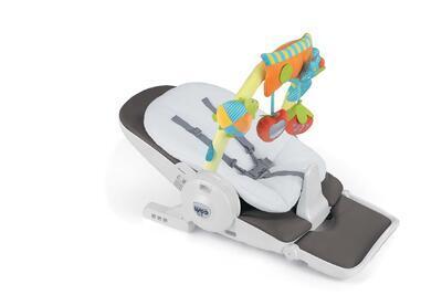 Jídelní židlička CAM Original 4v1 2021 - 5