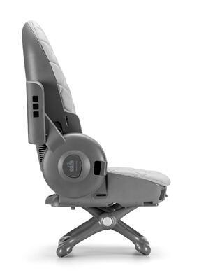 Jídelní židlička CAM Original II 4v1 2021 - 5