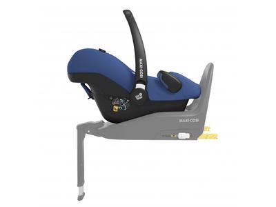 Autosedačka MAXI-COSI Rock 2021, essential blue - 5