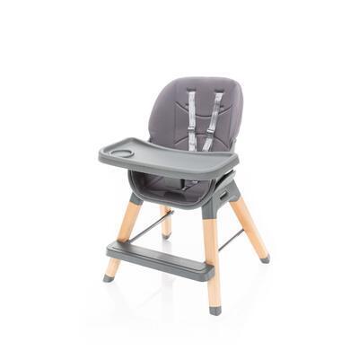 Jídelní židlička ZOPA Nuvio 4v1 2021 - 5