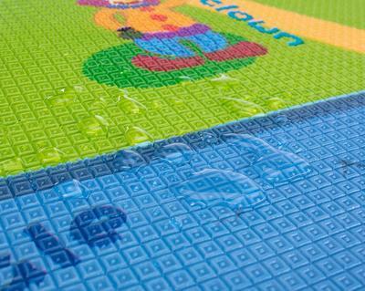 Pěnová podložka Play Maxi 200*180 cm 2021 - 5