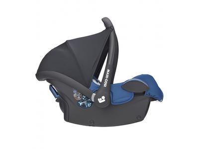 Autosedačka MAXI-COSI CabrioFix 2021 - 5