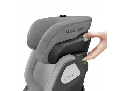 Autosedačka MAXI-COSI Kore i-Size 2021 - 5